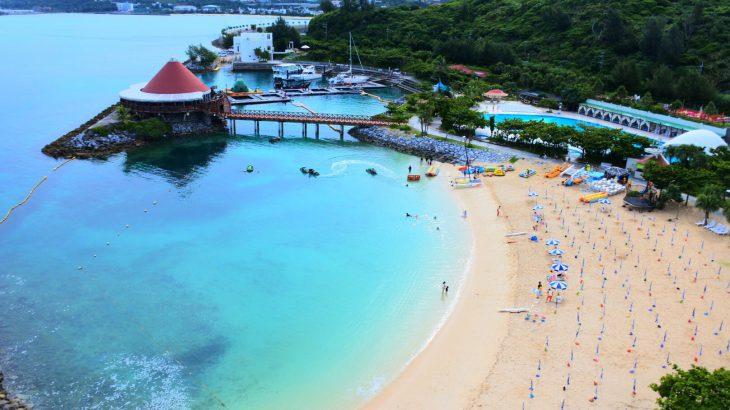 沖縄のリゾートホテルとは?沖縄のリゾートホテルに関することをご紹介!