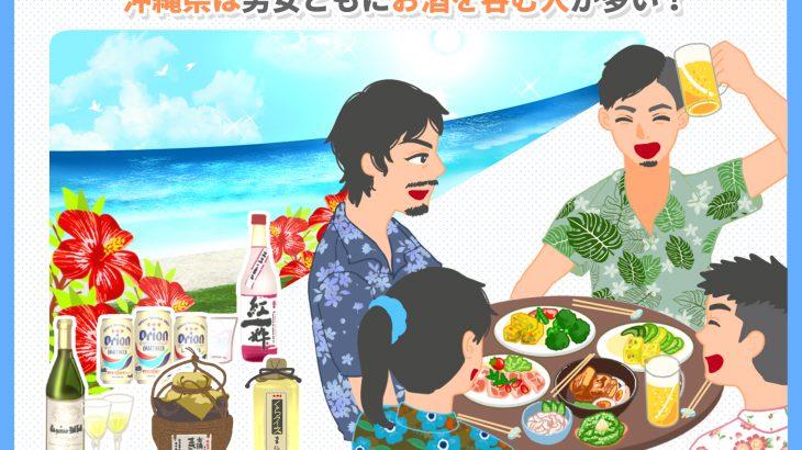 お酒に強い沖縄県民が勧める!地元のおすすめ居酒屋10選!