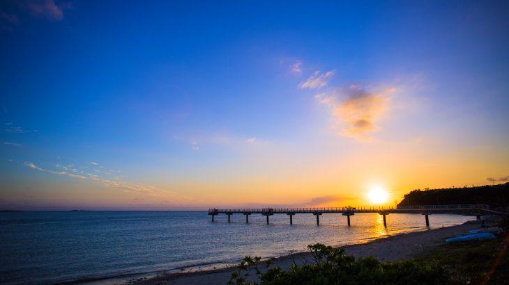 沖縄の冬の人気スポット10選をご紹介!沖縄の冬の過ごし方の秘訣とは?